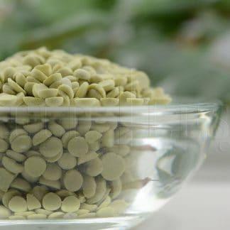 Sulfur-Leaves